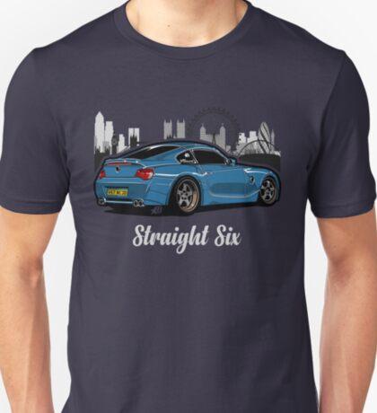 Straight Six V3 T-Shirt