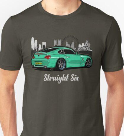Straight Six V5 T-Shirt