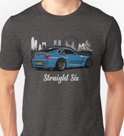 Straight Six V4 T-Shirt