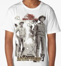 They fought like seven hundred Long T-Shirt