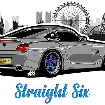 Straight Six Special V1 by BBsOriginal