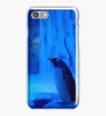 Penguin Wonderland iPhone Case/Skin