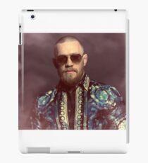 Conor McGregor - El Chapo iPad Case/Skin
