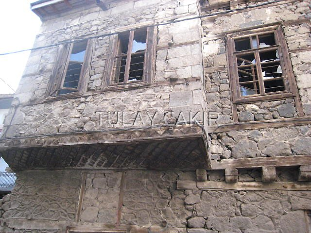 Ancient Erzurum Home2 by tulay cakir