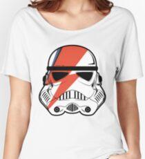 Ziggy Stormtrooper Women's Relaxed Fit T-Shirt