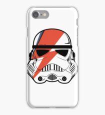 Ziggy Stormtrooper iPhone Case/Skin