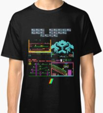 How would you rank them 2. ZX Spectrum Classic T-Shirt