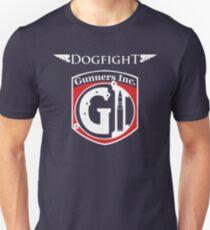 Gunners Inc Unisex T-Shirt