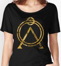 Origins Women's Relaxed Fit T-Shirt