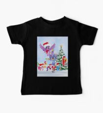 my little pony christmas Kids Clothes