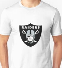 oakland raiders NFL  T-Shirt