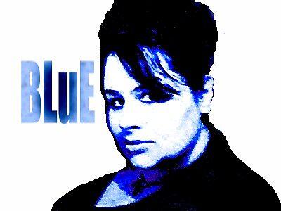 Blue  by Raven Fielding