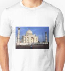 Taj Mahal Love T-Shirt