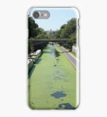 Regents Park iPhone Case/Skin