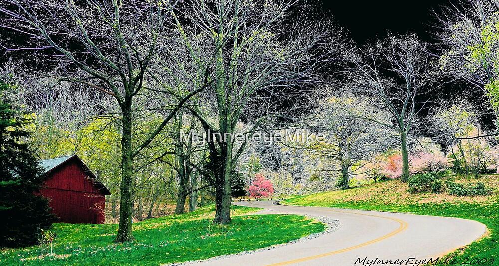 #292        Arboretum by MyInnereyeMike