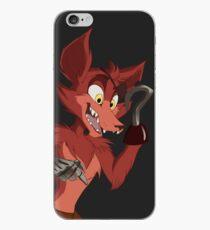 Foxy iPhone Case