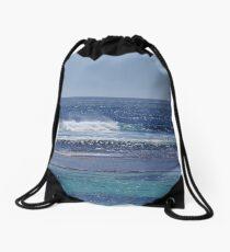 Yallingup Reef Drawstring Bag