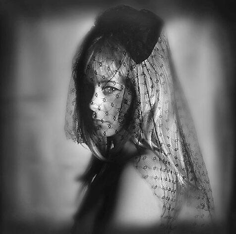 Black Widow by lightplay