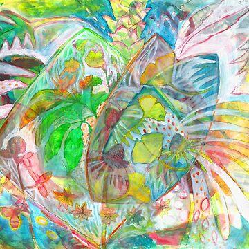 Plant Medicine by BethDAngelo