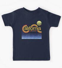Vintage California Dreamin' Kids Clothes