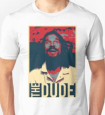 The Big Lebowski Revisited - The Dude T-Shirt