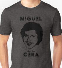 Miguel de la Cera T-Shirt