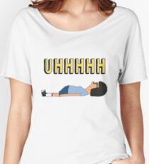 Tina UHHH... Women's Relaxed Fit T-Shirt