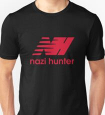 NAZI HUNTER T-Shirt