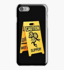 Migos // Slippery iPhone Case/Skin