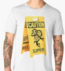 Migos // Slippery Men's Premium T-Shirt