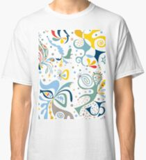 real deal white Classic T-Shirt