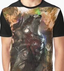 League of Legends VOLIBEAR Graphic T-Shirt