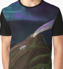 Bifröst Graphic T-Shirt