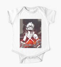 Volcan Katsuki Bakugo Kids Clothes