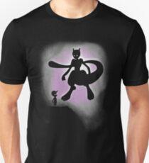 Pocket Limbo Purple T-Shirt