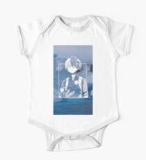 Hielo Choto Todoroki Hero Academia Kids Clothes