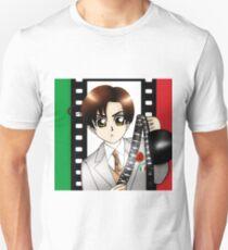 Chibi Cine-Romano T-Shirt