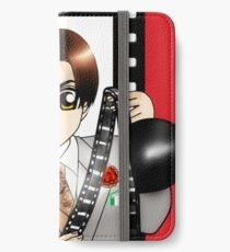 Chibi Cine-Romano iPhone Wallet/Case/Skin