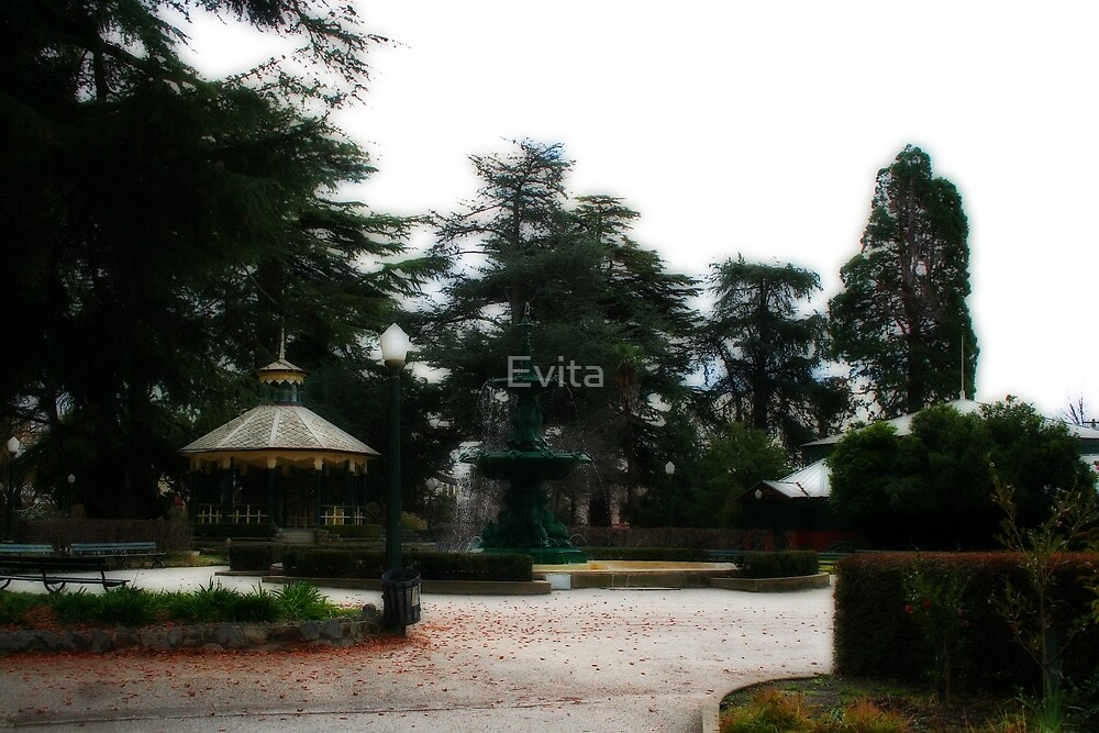 The Park by Evita