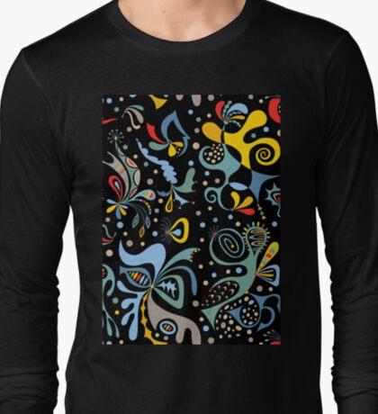 real deal black T-Shirt