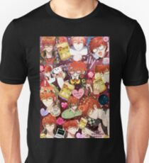 Mystic Messenger-707 T-Shirt