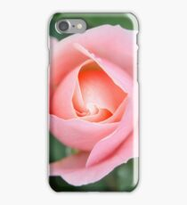 Unfolding Perfection iPhone Case/Skin