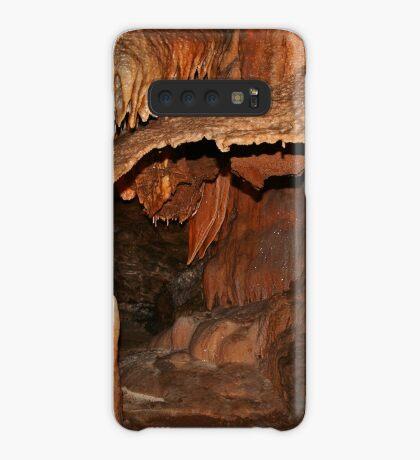 Feenhafte Höhle # 2 Hülle & Klebefolie für Samsung Galaxy