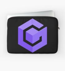 Nintendo GameCube Laptop Sleeve