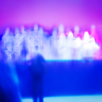 Tim Hecker - love streams album cover by boxofmusic