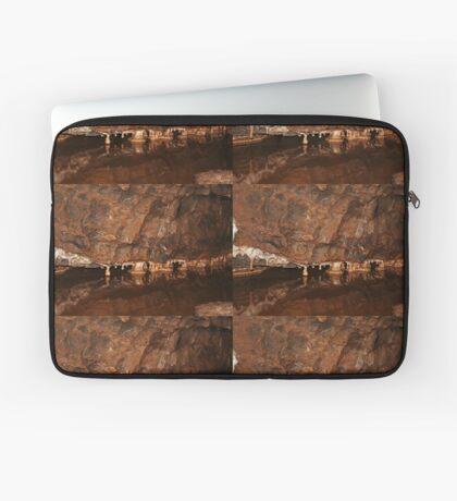 Königliche Höhle Laptoptasche