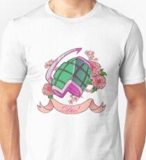 Soft Explosions Unisex T-Shirt