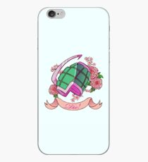 Soft Explosions iPhone Case