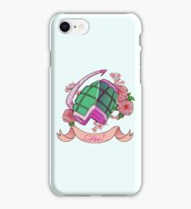 Soft Explosions iPhone Case/Skin