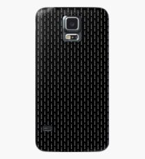 Fuck You - Pin Stripe - conor mcgregor Case/Skin for Samsung Galaxy